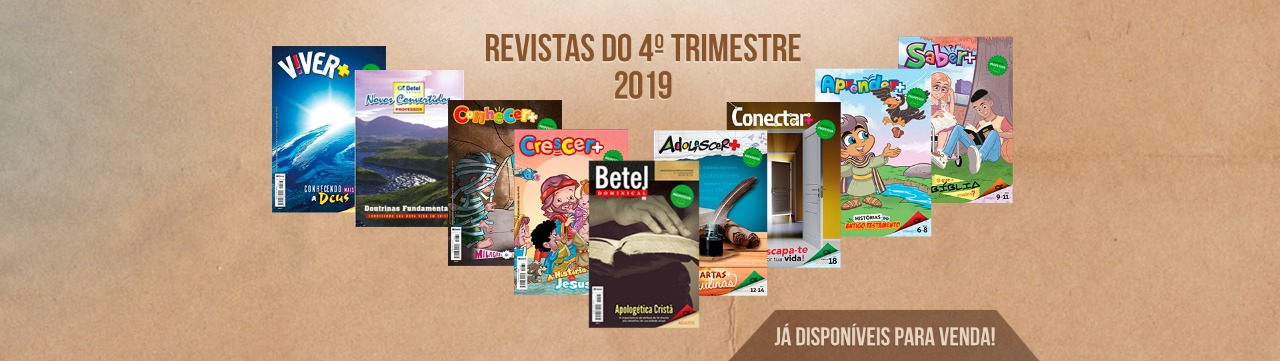 Revistas 4 trimestre